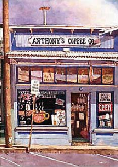 Anthony's Coffee Co.